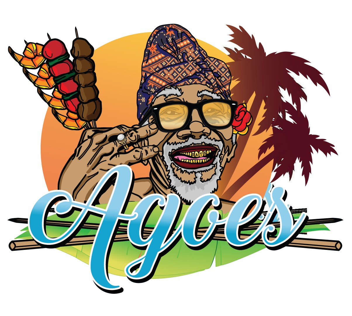 Agoes