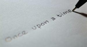 Teksten schrijven